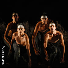 Karten für Bangarra Dance Theatre in Bonn
