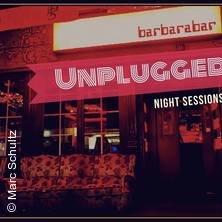 Barbarabar Unplugged in HAMBURG * Barbarabar,