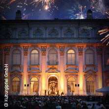 Fabelhafte Welt der Filmmusik in OBERSCHLEISSHEIM, 25.08.2018 - Tickets -
