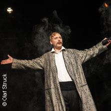 Baskerville - Theater Kiel in KIEL * Theater im Werftpark,