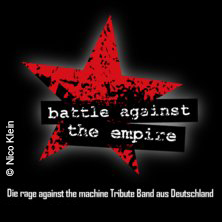 Battle Against The Empire Tickets