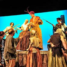 Die Bauernoper - Stadttheater Aschaffenburg Tickets