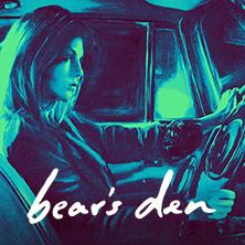 Karten für Bear's Den in Frankfurt