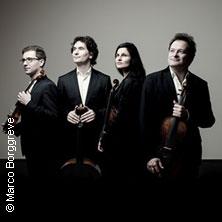 Belcea Quartett - Webern, Schostakowitsch, Beethoven