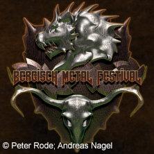 Bergisch Metal Festival in BERGISCH GLADBACH * Ufo Jugendkulturhaus,