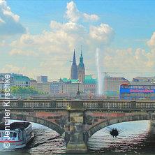 E_TITEL Ausgang S-Bhf. Landungsbrücken am Hafentor