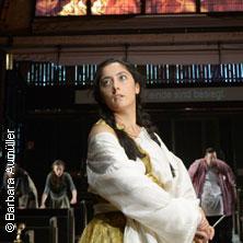 Oper & Operette: Betulia Liberata - Oper Frankfurt Karten