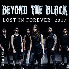 Beyond the Black Tour 2017 - Termine und Tickets, Karten -