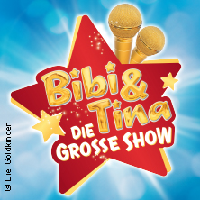 Bibi & Tina - Die Grosse Show in BREMEN * ÖVB-Arena,