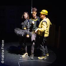 Die Biene im Kopf - Stadttheater Gießen