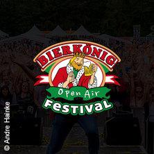 Bierkönig Festival 2018 in HILDESHEIM * Volksfestplatz,