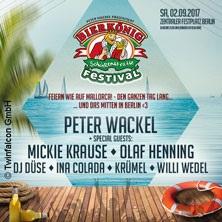 Bierkönig Festival Tickets