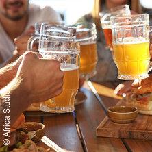 Karten für Bierverkostung im Zauber mit Biersommelier Rainer Diekmann in Osnabrück