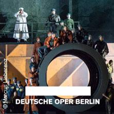Karten für Billy Budd - Deutsche Oper Berlin in Berlin