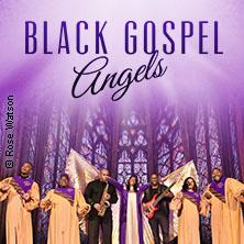 Black Gospel Angels in Rheinberg, 18.01.2018 - Tickets -