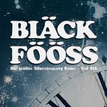 Bläck Fööss - Teil Xix Silvester 2017 Tickets