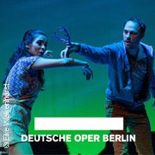 Karten für Das Geheimnis der blauen Hirsche - Deutsche Oper Berlin in Berlin
