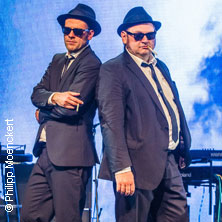 A Tribute to the Blues Brothers in SCHWEINFURT * Theater der Stadt Schweinfurt,