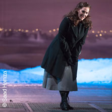 La Boheme - Theater und Philharmonie Essen in ESSEN * Aalto-Theater,