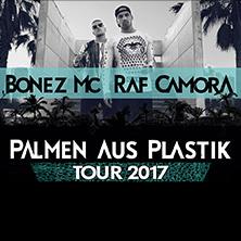 Bonez MC & RAF Camora in Kiel, 19.12.2017 - Tickets -