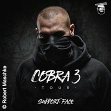 Bosca: Cobra 3 Tour 2017