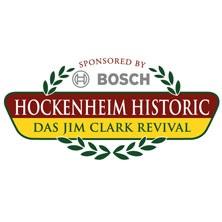 Bosch Hockenheim Historic - Das Jim Clark Revival 2017