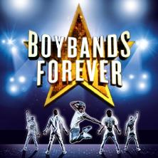 Bild für Event Boybands Forever - Die Show mit den Hits der größten Boygroups!