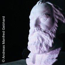 Brahms : intermedial - mit Katrin Ambrosius und Erwin Stein in OTTOBRUNN * Wolf-Ferrari-Haus,
