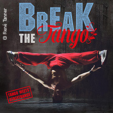 Break The Tango - Tango Meets Streetdance Tickets