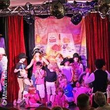 Bremer Stadtmusikanten-Mitspieltheater Tickets