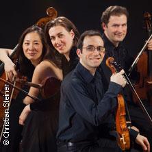 Brentano String Quartet Karten für ihre Events 2017
