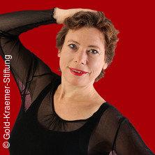 Brigitte Fulgraff: Ich lass mich gehen! Kommen Sie mit? in FRECHEN * Kirche Alt St. Ulrich,