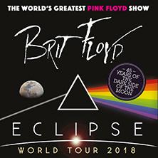 Brit Floyd in HANNOVER * Theater am Aegi