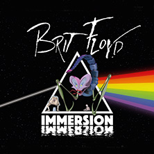 Brit Floyd: Immersion World Tour