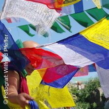 Bruder Des Dalai Lama: Bildung + Ethik Tickets