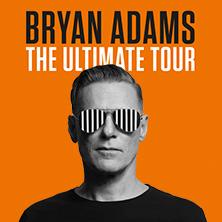 Bryan Adams: The Ultimate Tour 2018 in MANNHEIM * SAP Arena