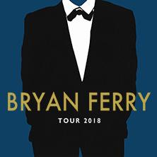 Bryan Ferry in MAINZ * Zitadelle Mainz,