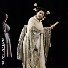 Madama Butterfly - Deutsche Oper am Rhein in DUISBURG * Theater Duisburg,