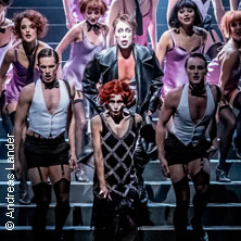 Cabaret - Theater Magdeburg Tickets