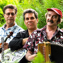 Karten für International Cajun Trio in Gütersloh
