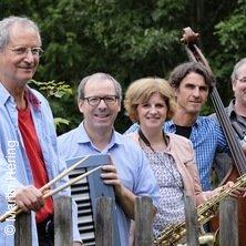 Carla-Öhmd Jazzgroup