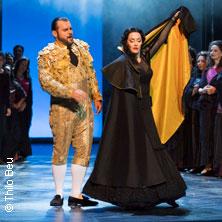 Carmen in Bonn, 13.12.2017 - Tickets -