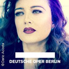 Carmen - Deutsche Oper Berlin in BERLIN * DEUTSCHE OPER BERLIN