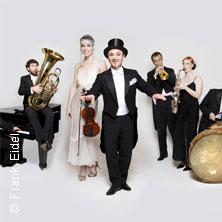 Karten für Casanova Society Orchestra in Bad Homburg V. D. Höhe