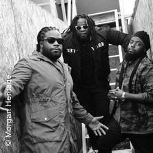 Catch A Fire feat. Eddy Kenzo Afrobeats in FELLBACH * The Vibe,