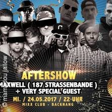 Catchafire Aftershow Feat. Maxwell (187)