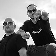 Celo & Abdi: Diaspora Tour 2018 in MÜNCHEN * Backstage Club,