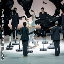 Karten für Cendrillon - Volksoper Wien in Wien