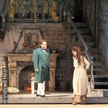 La Cenerentola - Deutsche Oper Am Rhein Tickets