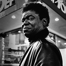 Charles Bradley & His Extraordinaires Tickets